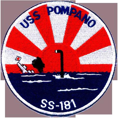 USS Pompano (SS-181)