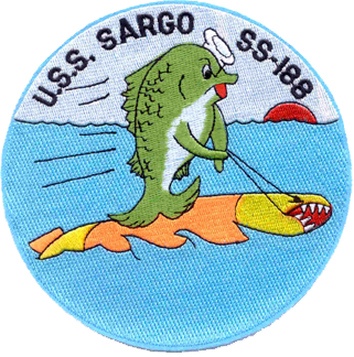 USS Sargo (SS-188)