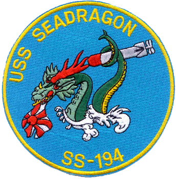 USS Sea Dragon (SS-194)