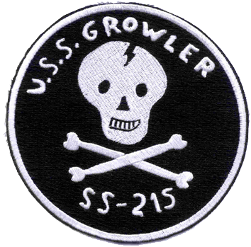 USS Growler (SS-215)