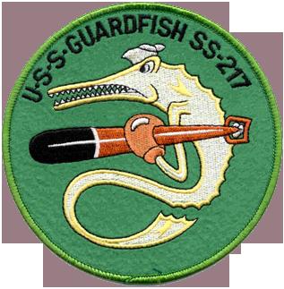USS Guardfish (SS-217)