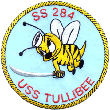 USS Tullibee (SS-284)