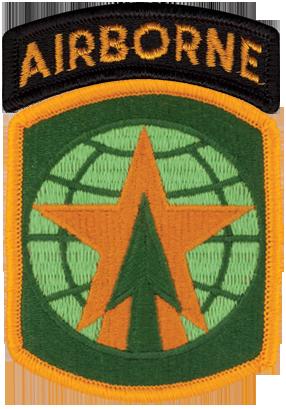 16th Military Police Brigade (Airborne), <B>US Army (USA)</b>