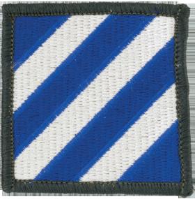 3rd Infantry Division, <B>US Army (USA)</b>