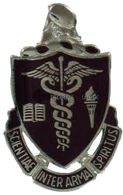 Walter Reed Army Medical Center, <B>US Army (USA)</b>