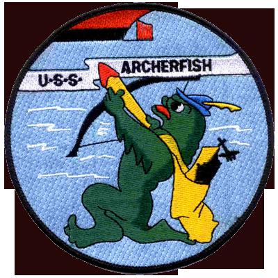 USS Archerfish (SS-311)