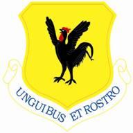 Kadena Air Base, Okinawa, <B>US Air Force (USAF)</b>