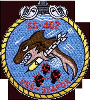 USS Sea Fox (SS-402)