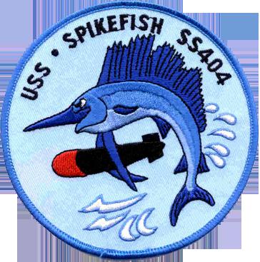 USS Spikefish (SS-404)