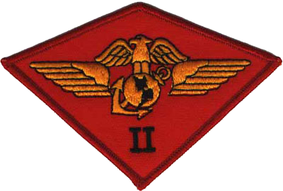 2nd Marine Aircraft Wing (2nd MAW)