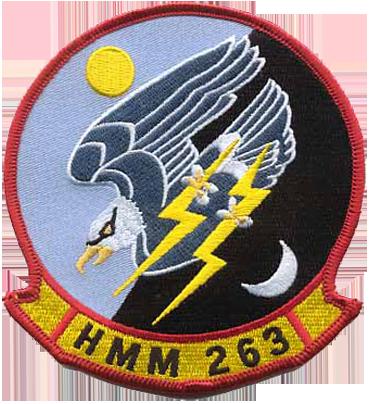 HMM-263, MAG-16