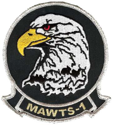 MAWTS-1