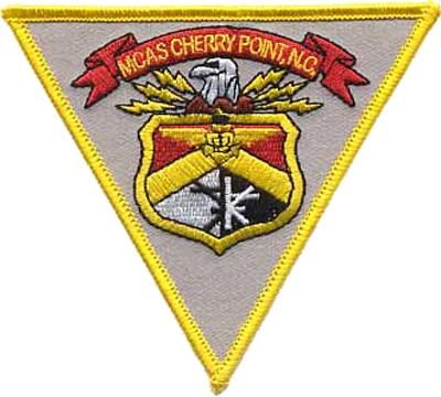MCAS Cherry Point