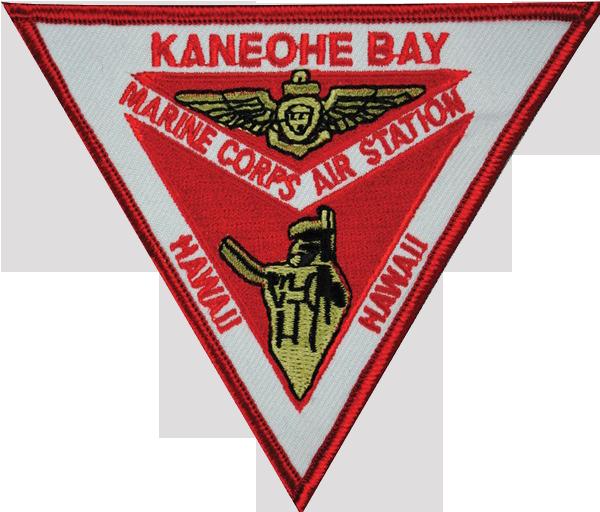 MCAS Kaneohe Bay