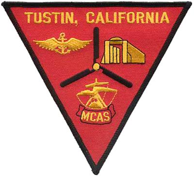 MCAS Tustin