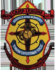 MCB Camp Lejuene