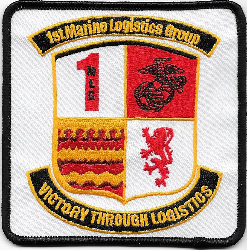 Marine Logistics Group 1 (MLG-1)