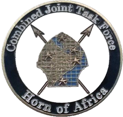 Combined Joint Task Force Horn of Africa (CJTF-HOA)