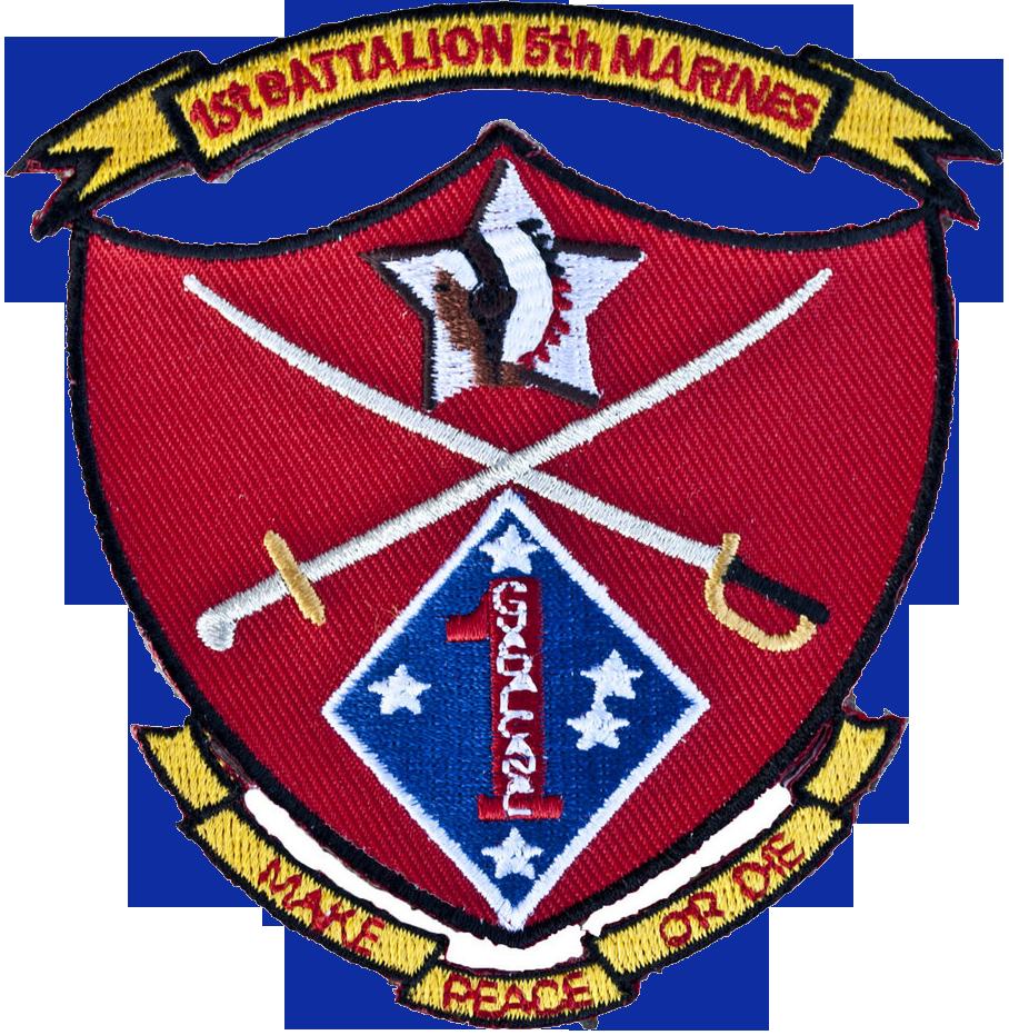 1st Bn, 5th Marine Regiment (1/5)