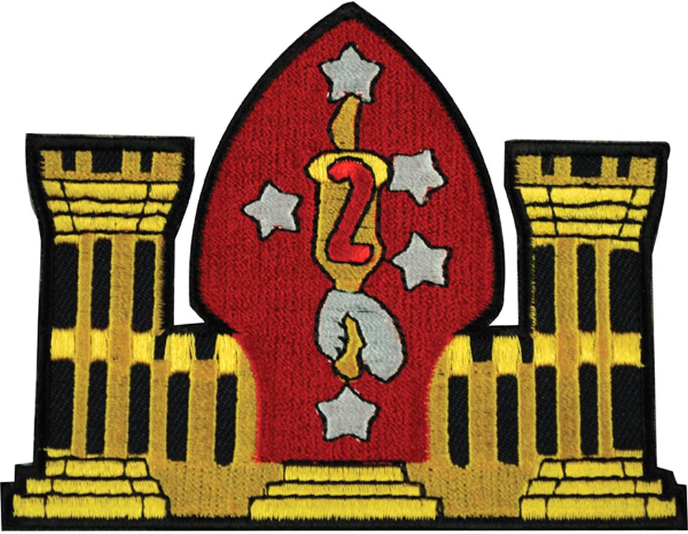 2nd Combat Engineer Bn
