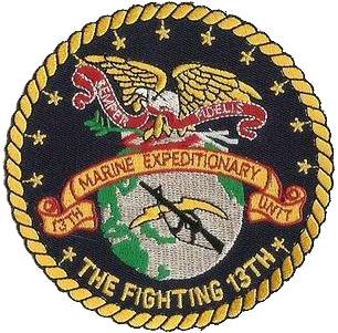 13th Marine Expeditionary Unit (13TH MEU)