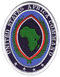 United States Africa Command (U.S.AFRICOM)