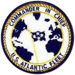 Commander-in-Chief, US Atlantic Fleet (CINCLANTFLT)