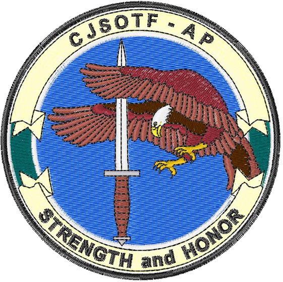 Combined Joint Special Operations Task Force - Arabian Penninsula (CJSOTF-AP)
