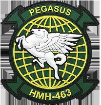 HMH-463