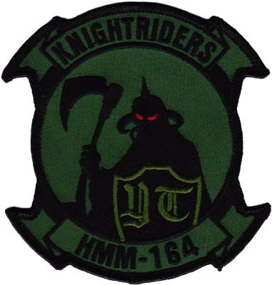 HMM-164 Knight Riders