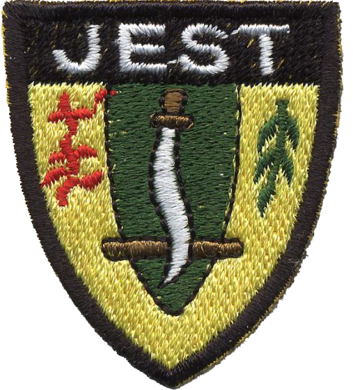 Jungle Environment Survival Training (JEST) Course