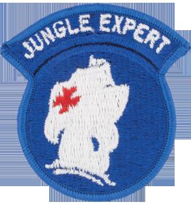 Jungle Warfare Training School (US Army)