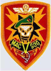 MACV Studies and Observations Group (MACV-SOG)