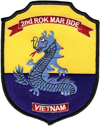 2nd ROK Marines Battalion