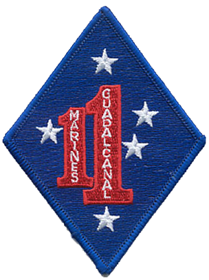 1st Marine Regiment