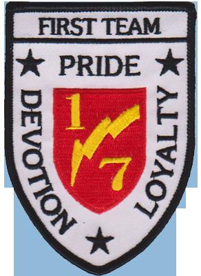 1st Bn, 7th Marine Regiment (1/7)