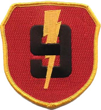 9th Marine Regiment