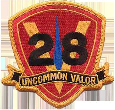 28th Marine Regiment