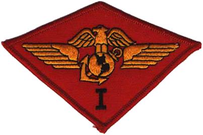 1st Marine Aircraft Wing (1st MAW)