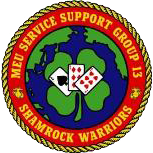 Marine Service Support Group 13 (MSSG-13)