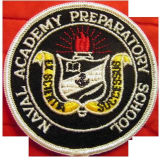 Naval Academy Prep School (Student) Bainbridge, MD