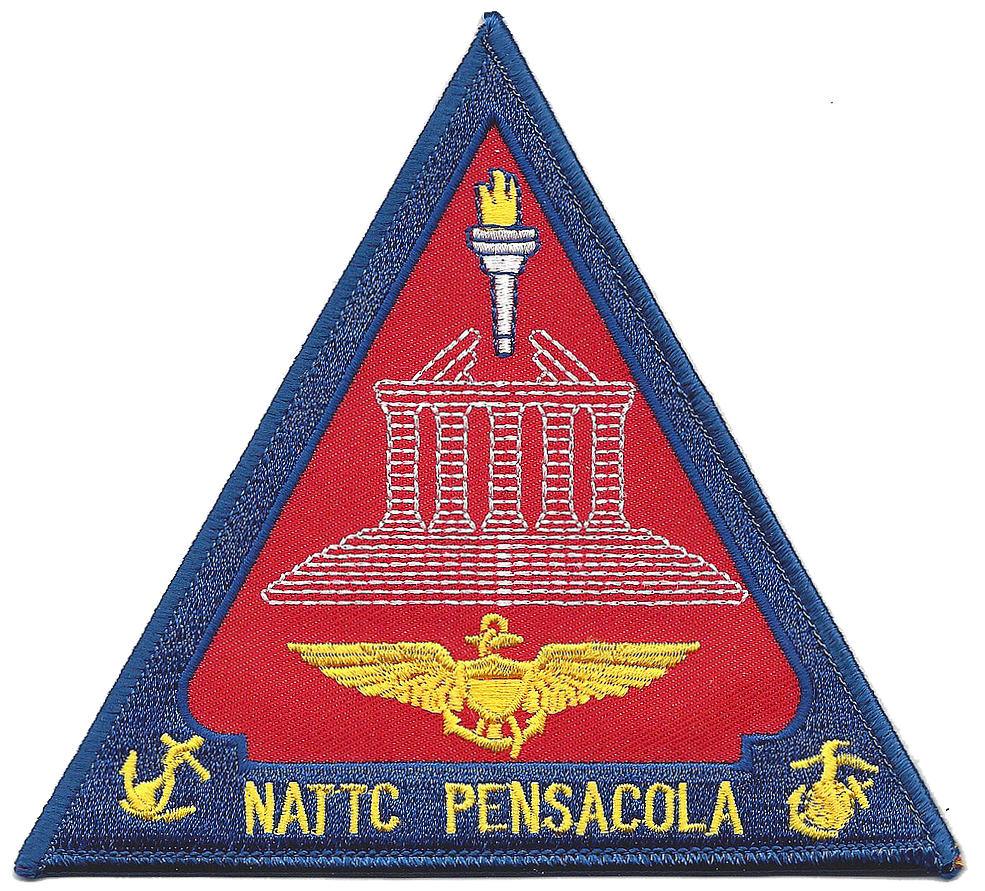NATTC (Staff) Pensacola FL, Naval Air Technical Training Command (Staff)