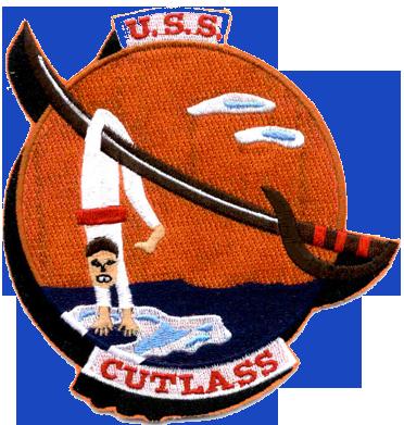 USS Cutlass (SS-478)