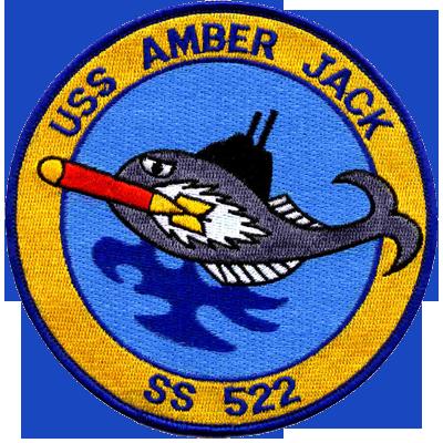 USS Amberjack (SS-522)