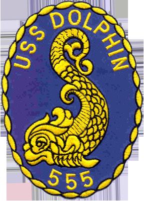USS Dolphin (AGSS-555)