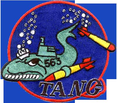 USS Tang (SS-563)