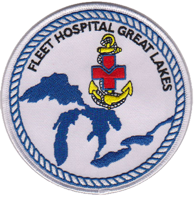 Naval Hospital Great Lakes, IL