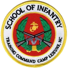 Marine Combat Training Bn, SOI CLJ, NC