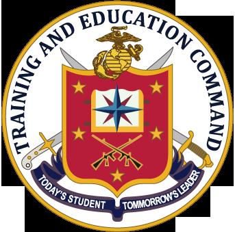 Training and Education Command (TECOM), Marine Corps Combat Development Center (MCCDC)