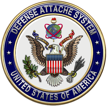 US Defense Attache Office  (USDAO), Secretary of the Navy (SECNAV)